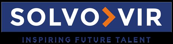 solvovir.co.uk Retina Logo