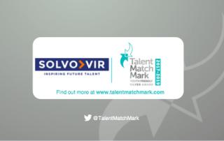 Solvovir Silver Talent Match Mark (002)