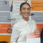 Recruitment training testimonial