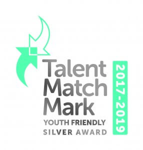 Talent Match Mark Youth Friendly Employer Manchester
