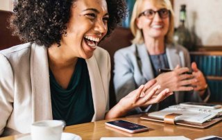 Mentoring and coaching in the workplace