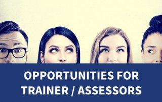 Assessor vacancies